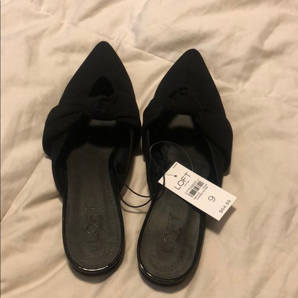 LOFT Shoes - Loft Outlet Mules